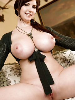 Big Tits Shaved Pussy Pictures